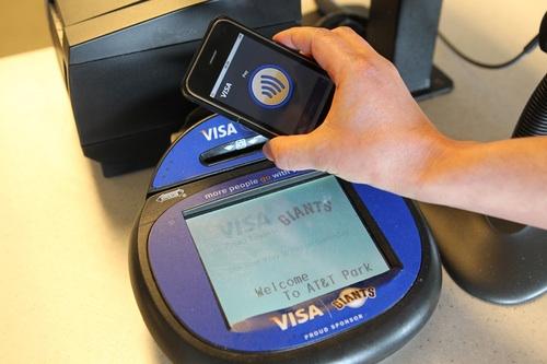Apple ya tiene preparada su plataforma de pagos móviles.