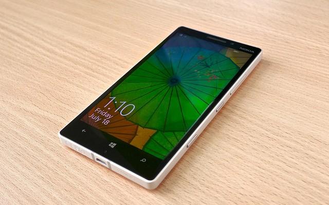 Lumia 930, la estrella de Nokia y Microsoft