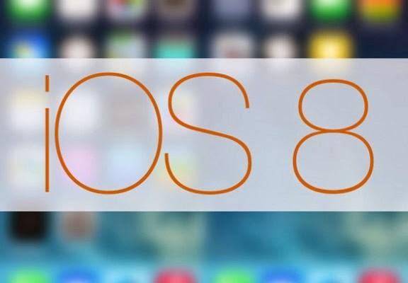 iOS 8 ya está disponible, bienvenidas sean las extensiones y teclados