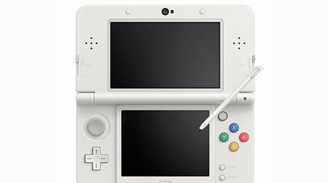 Nintendo venderá nuevos modelos de la 3DS