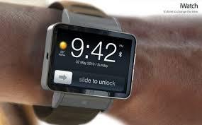 Apple lanzaría el iWatch en 2015