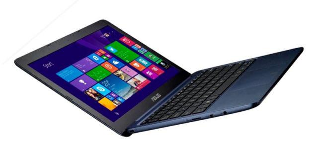 Nos netbook resucitan gracias a Asus y su nuevo EeeBook X205