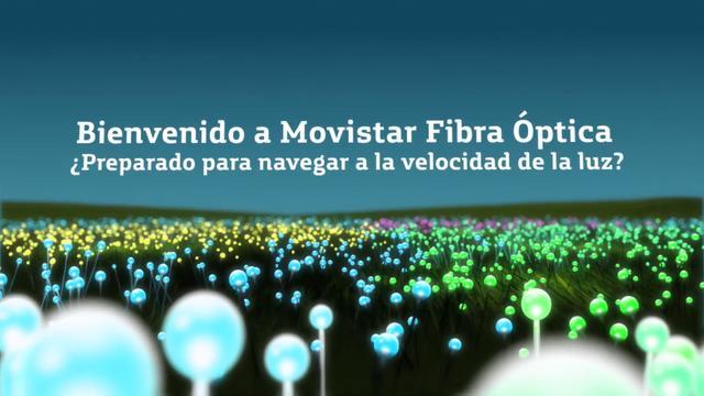 Telefónica lanzará los 1000 megas simétricos en 2015