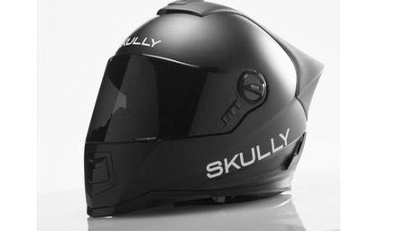 Este es el casco más asombroso (y caro) del mundo
