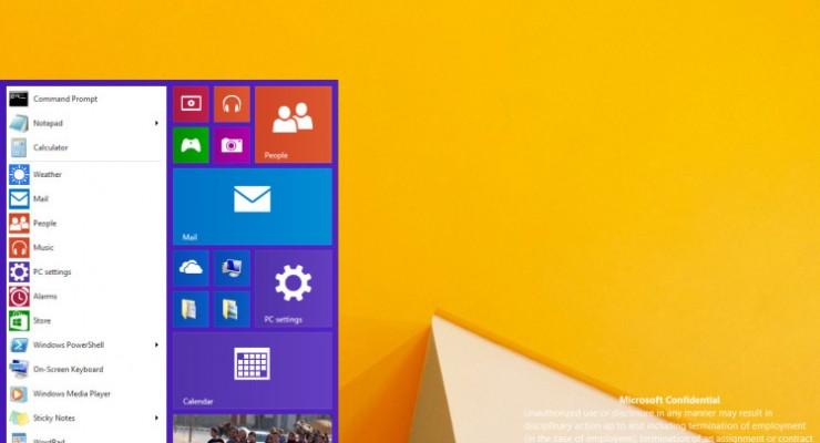 Hoy es el día de Windows 9
