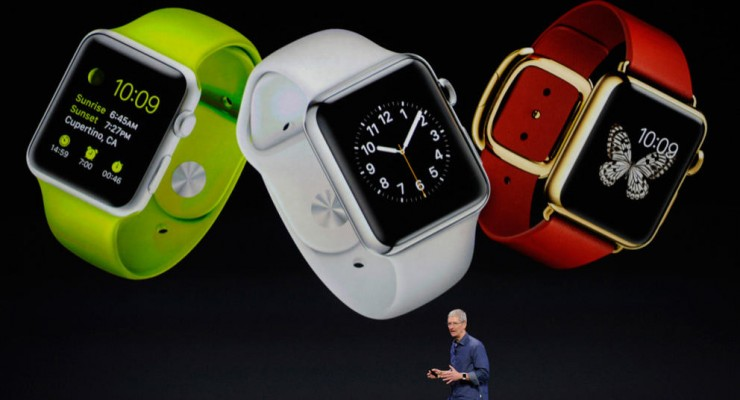 El Apple Watch no convence a los adolescentes