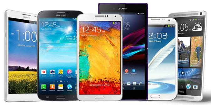 Phablets vs tablet+smartphone – ¿Cuál es la mejor opción?