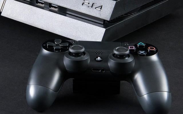 PlayStation 4 vende más de 360.000 unidades en España