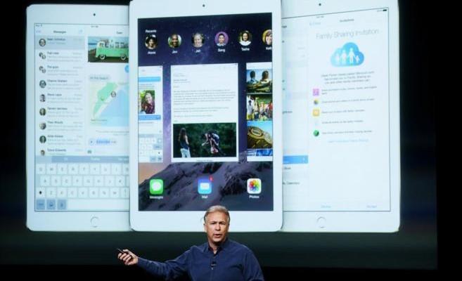 Dos nuevos iPad y un iMac, las novedades de Apple