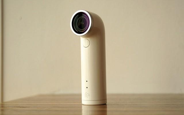 HTC Re Vs GoPro, comparamos las cámaras todoterreno por excelencia