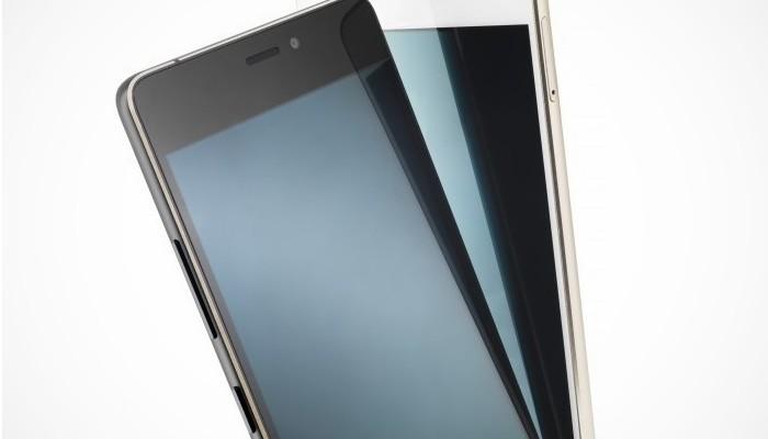 Kazam Tornado 348, el smartphone más fino del mundo
