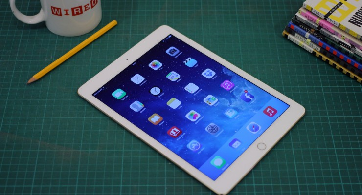 iPad Air 2 o Kindle Fire HDX 8.9 – ¿Cuál me compro?