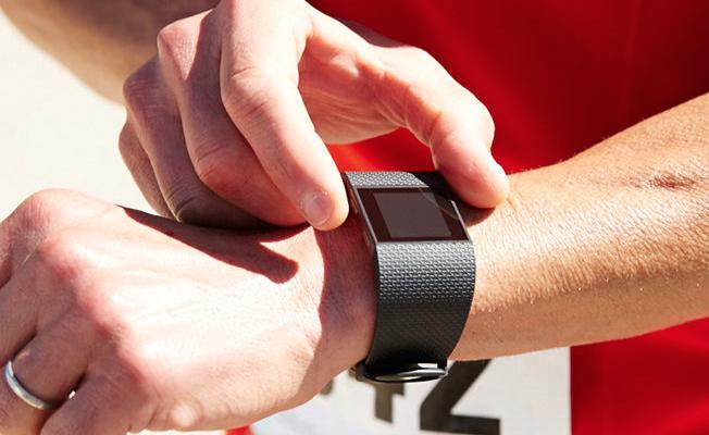 Fitbit Surge se filtra como el primer smartwatch de la compañía.