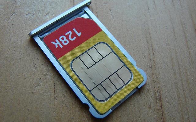 La nueva Apple SIM no gusta a las telecos