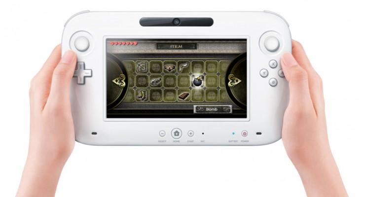 Wii U mejora sus ventas en el último trimestre