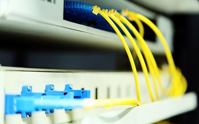 Ya hay más de un millón de hogares con conexión de fibra óptica