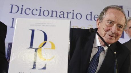La RAE actualizará la edición digital del Diccionario