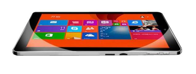 Chuwi DX1 y V10HD, dos tablets chinas que darán mucho que hablar