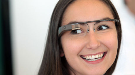 Google Glass estarán prohibidos dentro de los cines de EE UU