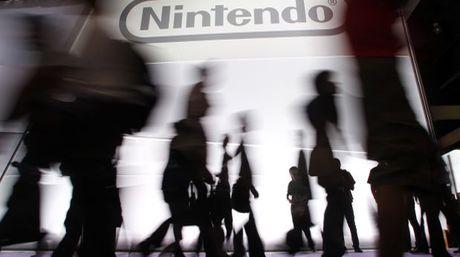 Nintendo por incursionar en la salud electrónica