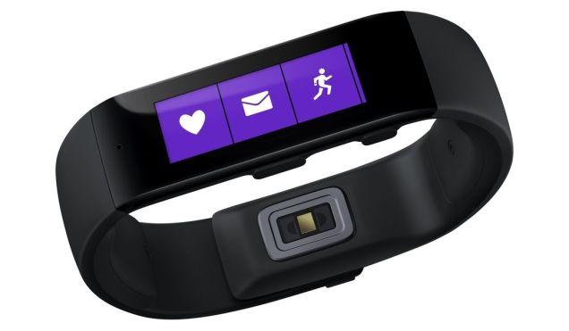 Microsoft se mete de lleno en el mercado wearable con Microsoft Band