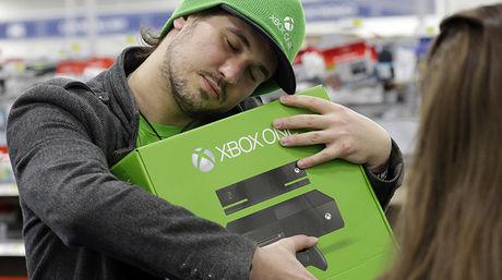 Xbox One ingresa a China