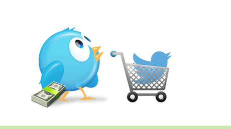 El botón de compra en Twitter podría llegar pronto