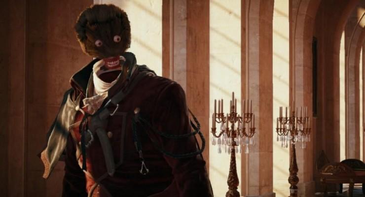 Assassin´s Creed Unity está plagado de bugs que te sacarán sonrisas