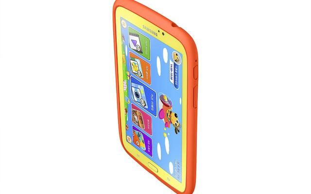 3 tablets infantiles que encantarán a los más pequeños