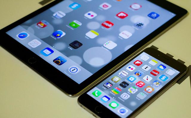 Las 3 mejores tablets para hacer fotos