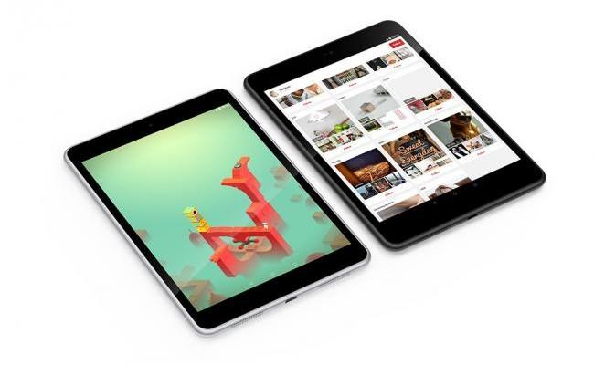 Nokia lanza un nuevo tablet Android, has leído bien.