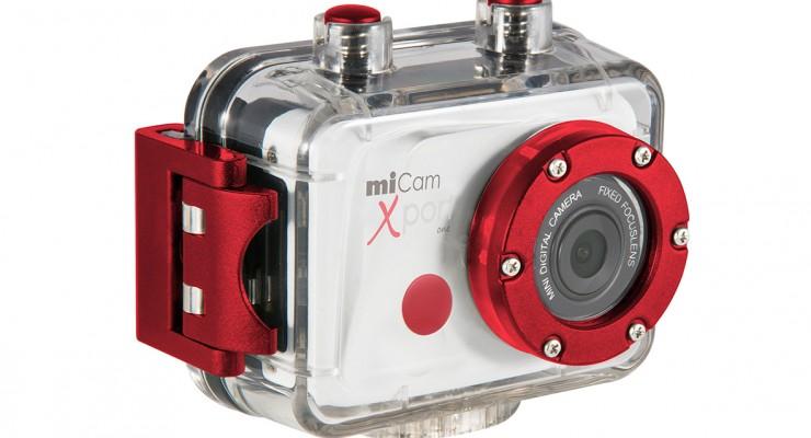 Wolder presenta dos nuevas cámaras deportivas