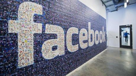 Facebook va por los drones