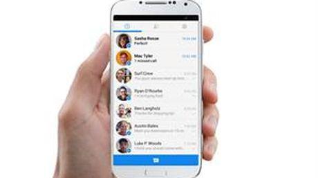 Facebook Messenger llego a 500 millones de usuarios