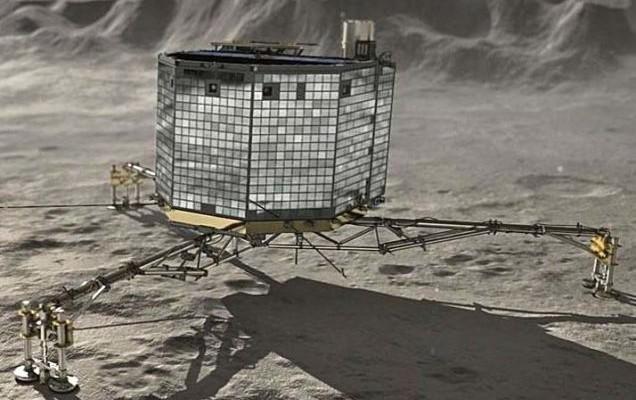 Philae se queda sin baterías, el final de un nuevo paso de la carrera espacial