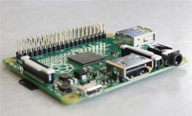 Raspberry Pi lanza un nuevo modelo, Pi A+