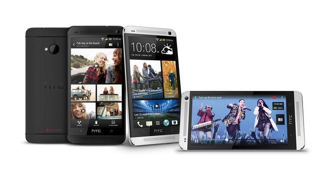 Así podría lucir el HTC One (M9)
