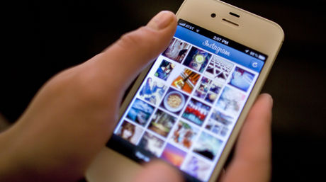 Instagram supera en usuarios a Twitter
